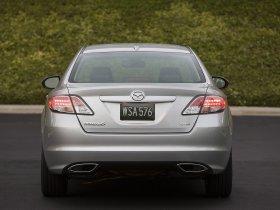 Ver foto 53 de Mazda 6 USA 2008