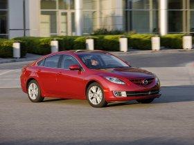Ver foto 26 de Mazda 6 USA 2008