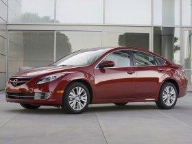Ver foto 23 de Mazda 6 USA 2008