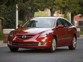 Ver foto 22 de Mazda 6 USA 2008