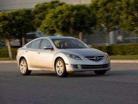 Ver foto 21 de Mazda 6 USA 2008