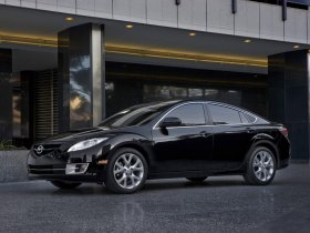 Ver foto 19 de Mazda 6 USA 2008