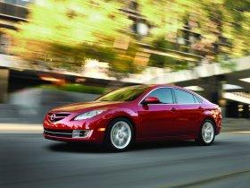 Ver foto 18 de Mazda 6 USA 2008