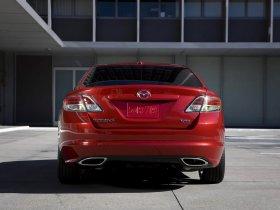 Ver foto 52 de Mazda 6 USA 2008