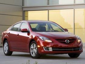 Ver foto 16 de Mazda 6 USA 2008