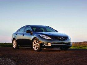 Ver foto 15 de Mazda 6 USA 2008