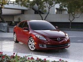 Ver foto 12 de Mazda 6 USA 2008