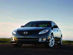 Ver foto 11 de Mazda 6 USA 2008