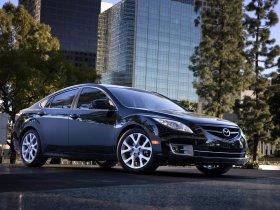 Ver foto 10 de Mazda 6 USA 2008