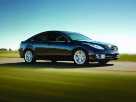 Ver foto 9 de Mazda 6 USA 2008