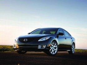 Ver foto 8 de Mazda 6 USA 2008