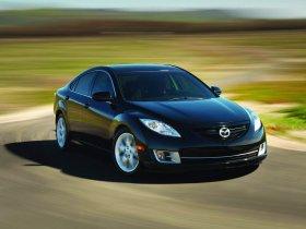 Ver foto 7 de Mazda 6 USA 2008