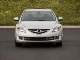 Ver foto 51 de Mazda 6 USA 2008