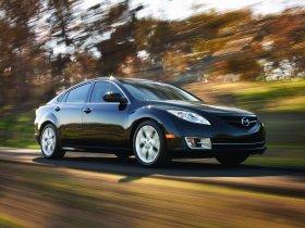 Ver foto 6 de Mazda 6 USA 2008
