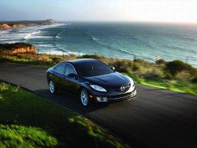 Ver foto 5 de Mazda 6 USA 2008