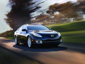 Ver foto 3 de Mazda 6 USA 2008
