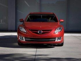 Ver foto 50 de Mazda 6 USA 2008