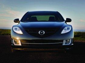 Ver foto 49 de Mazda 6 USA 2008