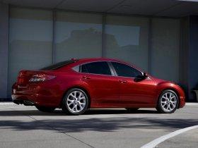 Ver foto 48 de Mazda 6 USA 2008