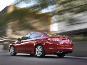 Ver foto 47 de Mazda 6 USA 2008