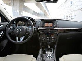 Ver foto 24 de Mazda 6 USA 2013