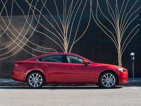 Ver foto 15 de Mazda 6 USA 2013
