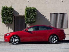 Ver foto 14 de Mazda 6 USA 2013