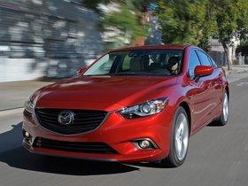 Ver foto 13 de Mazda 6 USA 2013