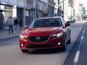 Ver foto 12 de Mazda 6 USA 2013