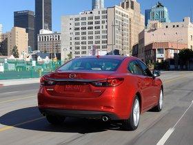 Ver foto 11 de Mazda 6 USA 2013