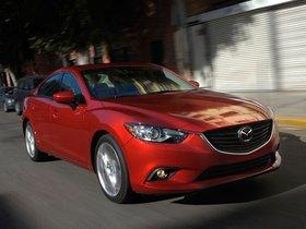Ver foto 9 de Mazda 6 USA 2013