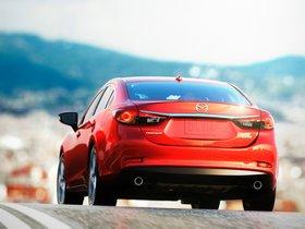 Ver foto 8 de Mazda 6 USA 2013