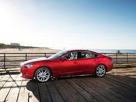 Ver foto 6 de Mazda 6 USA 2013