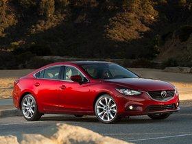 Ver foto 5 de Mazda 6 USA 2013