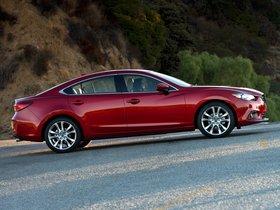 Ver foto 4 de Mazda 6 USA 2013