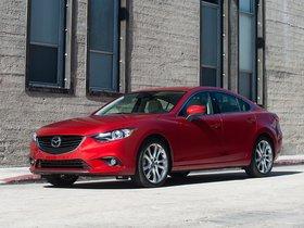 Ver foto 20 de Mazda 6 USA 2013