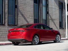 Ver foto 19 de Mazda 6 USA 2013