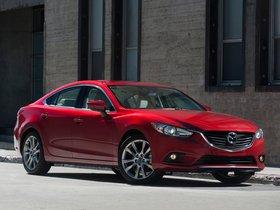 Ver foto 18 de Mazda 6 USA 2013