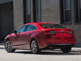 Ver foto 17 de Mazda 6 USA 2013