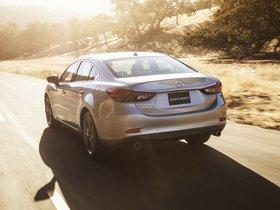 Ver foto 8 de Mazda 6 USA 2015