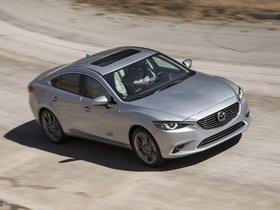 Ver foto 7 de Mazda 6 USA 2015