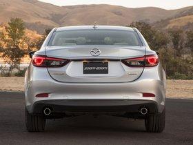 Ver foto 6 de Mazda 6 USA 2015
