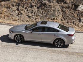 Ver foto 4 de Mazda 6 USA 2015