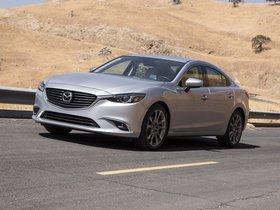 Ver foto 3 de Mazda 6 USA 2015