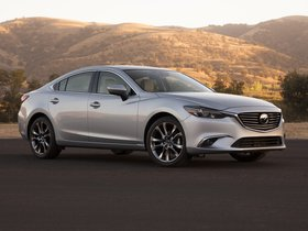 Fotos de Mazda 6 USA 2015