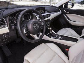 Ver foto 16 de Mazda 6 USA 2015