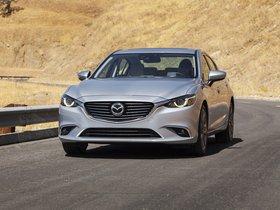 Ver foto 14 de Mazda 6 USA 2015