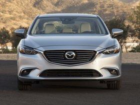 Ver foto 12 de Mazda 6 USA 2015