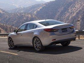 Ver foto 11 de Mazda 6 USA 2015