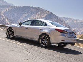 Ver foto 10 de Mazda 6 USA 2015